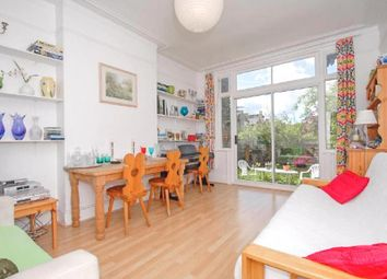 Thumbnail 4 bed property for sale in The Viaduct, St. James Lane, London