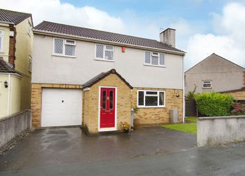 Thumbnail 4 bed detached house for sale in Watermore Close, Frampton Cotterell, Bristol
