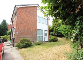 Thumbnail Detached house for sale in Ox Pasture, Cheddleton, Staffordshire