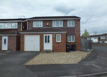 Thumbnail 4 bed property for sale in Honeymans Close, Trowbridge, Wiltshire