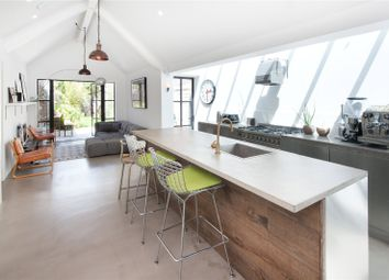 Thumbnail 3 bed town house for sale in High Street, Lewes, East Sussex