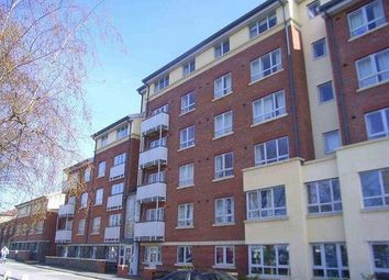 Thumbnail 2 bed flat to rent in New Charlotte Street, Bedminster, Bristol