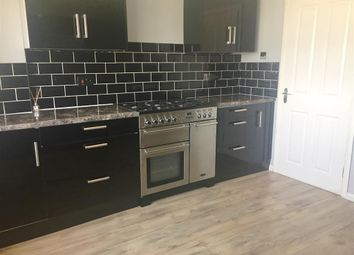 Thumbnail 3 bedroom maisonette to rent in Barne Close, St Budeaux, Plymouth