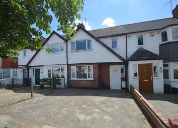 Thumbnail 2 bed terraced house to rent in Clyfford Road, Ruislip