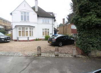Thumbnail 2 bedroom flat to rent in Southborough Road, Bickley, Bromley