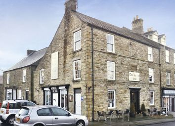 Thumbnail Commercial property for sale in Allendale Tea Rooms, Market Place, Allendale
