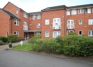 Thumbnail 1 bed flat for sale in Peel House Lane, Widnes