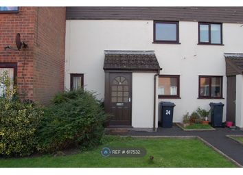 Thumbnail 1 bed terraced house to rent in Cottam Close, Lytham St. Annes