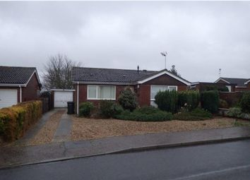 Thumbnail 2 bedroom bungalow to rent in Rolfe Crescent, King's Lynn, Norfolk