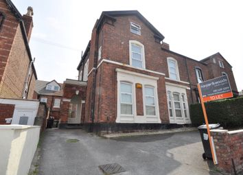 Thumbnail 1 bed flat to rent in Eaton Road, Prenton