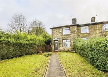 Thumbnail 3 bed end terrace house for sale in Hall Carr Road, Rawtenstall, Lancashire