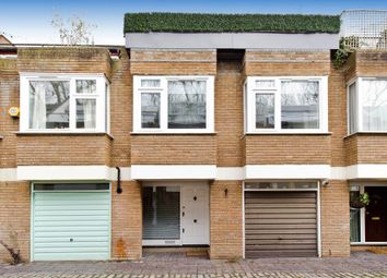 Thumbnail 3 bed property for sale in Hippodrome Mews, Notting Hill