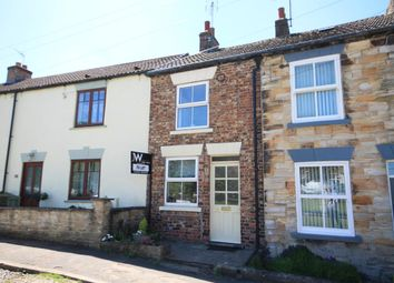 Thumbnail 2 bed terraced house to rent in St. James Green, Thirsk