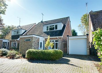 Thumbnail 3 bed detached house for sale in Greenstead, Sawbridgeworth, Hertfordshire