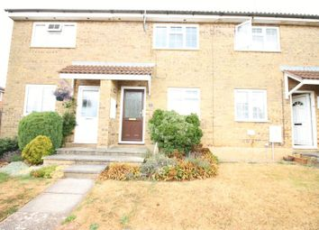 Thumbnail 2 bedroom terraced house to rent in Maypole Road, Bream, Lydney