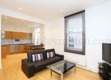 Thumbnail 1 bed flat to rent in Canfield Place, South Hampstead