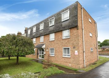 Thumbnail 2 bed flat for sale in Wharf Court, Iver Lane, Uxbridge, Middlesex