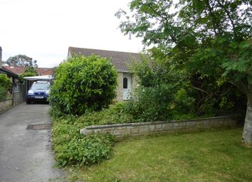 Thumbnail 3 bed semi-detached bungalow to rent in Waverley, Somerton