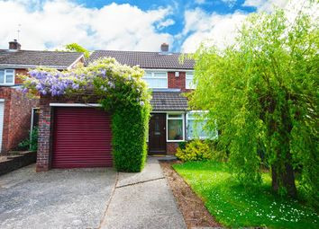 Thumbnail 3 bedroom detached house for sale in Torrens Drive, Lakeside, Cardiff