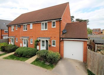 Thumbnail 2 bed end terrace house for sale in Moorcroft Lane, Aylesbury