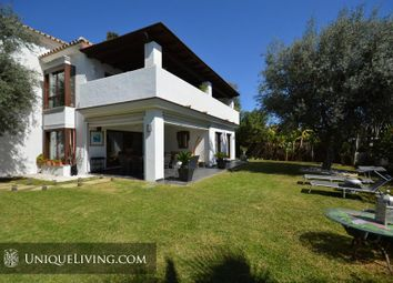 Thumbnail 5 bed villa for sale in Golden Mile, Marbella, Costa Del Sol