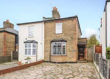 Thumbnail 3 bed semi-detached house to rent in Northwood HA6,