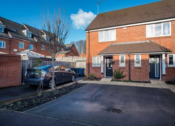 2 bed semi-detached house for sale in Chalk Stream Rise, Amersham HP6