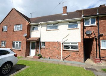Thumbnail 2 bed terraced house for sale in North Side, The Cardinals, Tongham