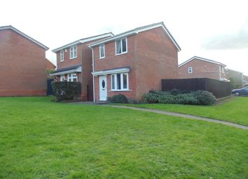 Thumbnail 2 bed detached house to rent in North View Drive, Brierley Hill