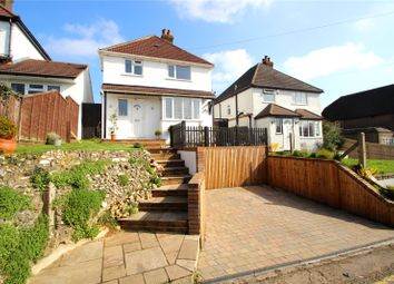 Thumbnail 3 bedroom detached house for sale in Star Lane, Hooley, Surrey