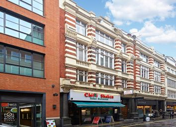 Thumbnail 2 bed flat to rent in Denman Street, London