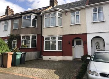 Thumbnail 3 bed terraced house to rent in Evanston Avenue, Chingford
