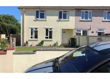 3 bed semi-detached house for sale in Poyers Avenue, Pembroke SA71