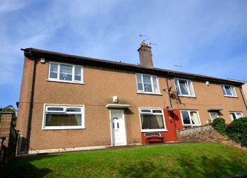 Thumbnail 2 bed flat for sale in Faifley Road, Faifley, Clydebank