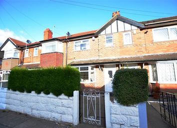 Thumbnail 2 bed property for sale in Opal Road, Fenton, Stoke-On-Trent
