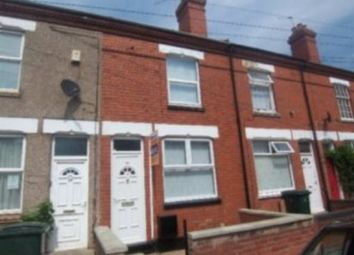 Thumbnail 4 bed detached house to rent in Britannia Street, Coventry
