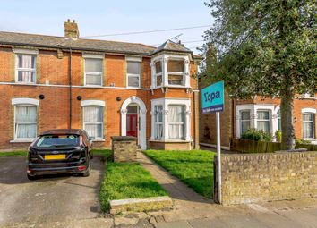 Thumbnail 2 bed flat for sale in Woodlands Road, Ilford