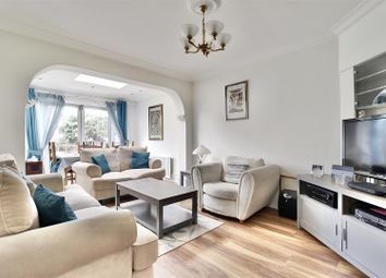 Dollis Hill Avenue, London NW2. 4 bed terraced house for sale