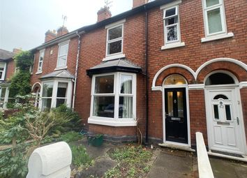 Thumbnail 3 bed terraced house to rent in Corporation Street, Stafford