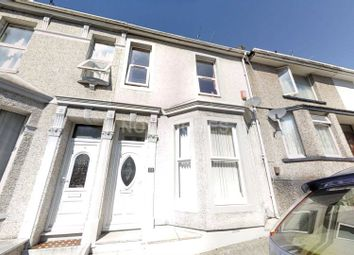 Thumbnail 3 bed terraced house for sale in Beatrice Avenue, Keyham