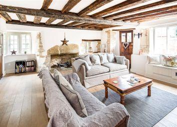 Thumbnail 3 bedroom mews house for sale in Rogers Lane, Ettington, Stratford-Upon-Avon
