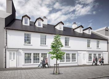 Thumbnail 3 bed town house for sale in Stunning Town House, Victoria Street, St. Albans