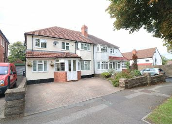 Thumbnail 4 bed semi-detached house for sale in Linchmere Road, Handsworth, West Midlands