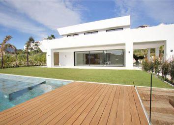 Thumbnail 5 bed terraced house for sale in Benahavis, Benahavis, Malaga, Spain