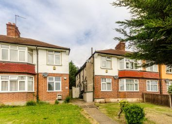 Thumbnail 2 bed flat for sale in Whitehorse Lane, South Norwood