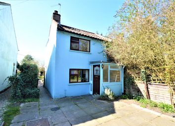Thumbnail 2 bed semi-detached house for sale in The Croft, Costessey, Norwich