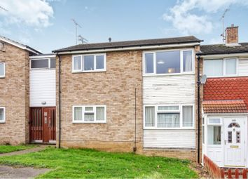 Thumbnail 1 bed flat for sale in Falstones, Basildon