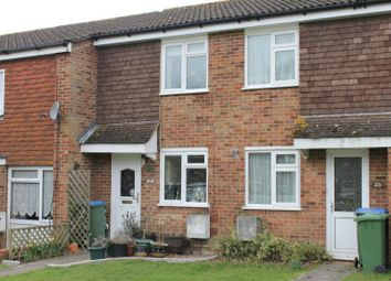 Thumbnail 2 bed terraced house to rent in Timber Mill, Southwater, Horsham