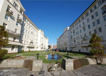 Thumbnail 3 bed flat for sale in Bath Road, Bournemouth, Dorset