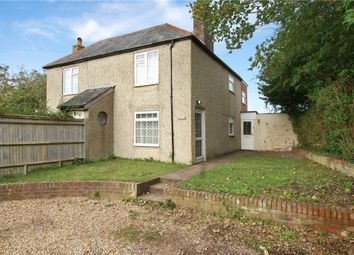 Thumbnail 2 bed semi-detached house for sale in Seaview Cottages, Prinsted Lane, Prinsted
